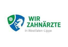 Das Logo zeigt die Zahnärztekammer Westfalen Lippe