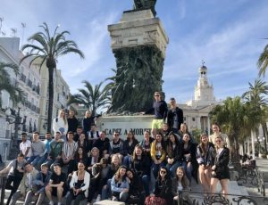 Die Q1 der EFG in Sevilla